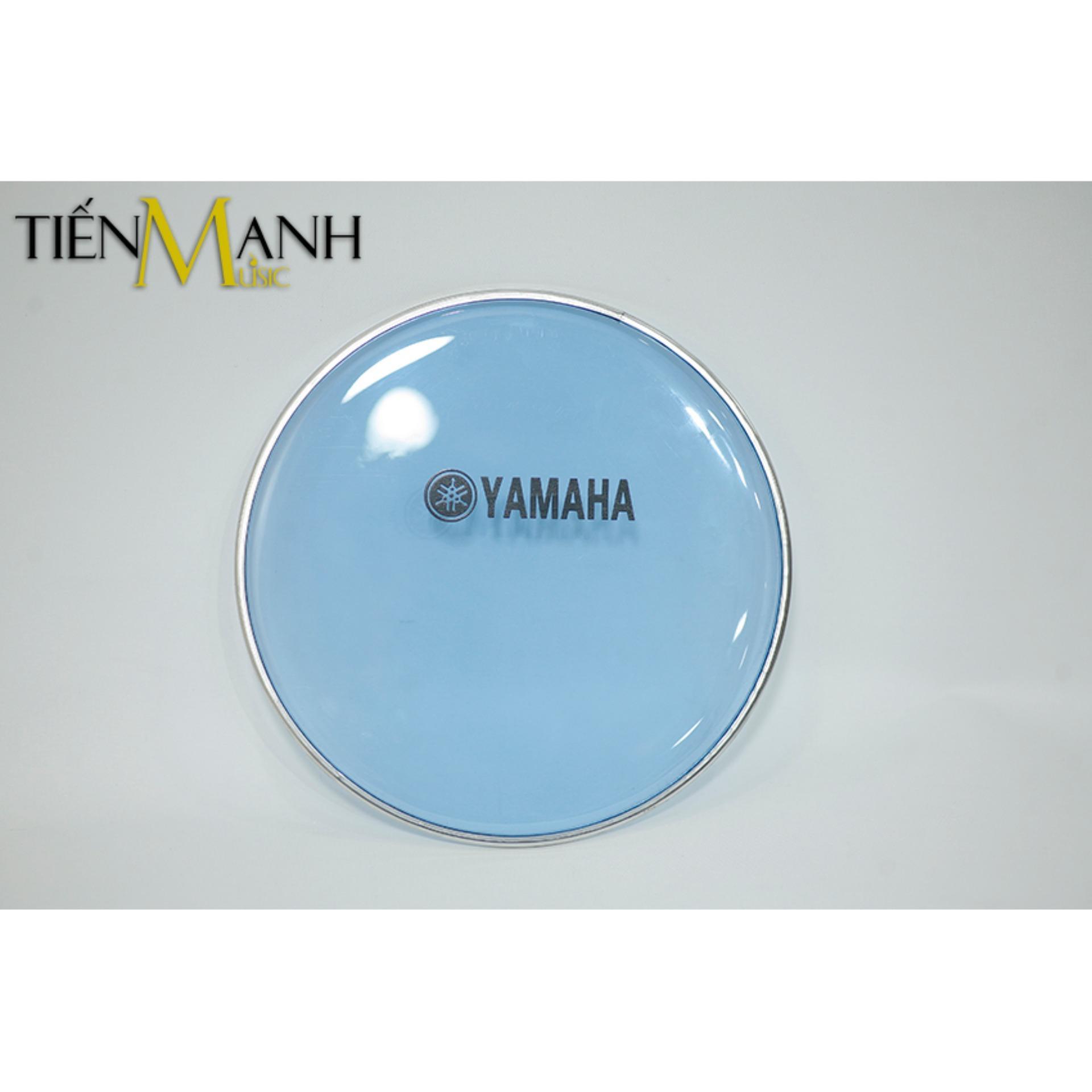 Mặt trống lắc tay - Lục lạc gõ bo Tambourine Yamaha MT6-102B (Chỉ xài cho Trống Gõ Bo mua tại...