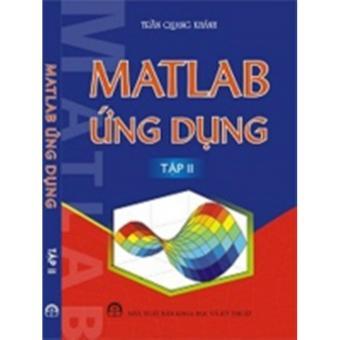 Matlab ứng dụng tập 2