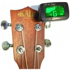 Máy lên đây đàn đa năng Chromatic Tuner GT-10 (Guitar, Ukulele, Violin, Bass, Mandolin, Nguyệt, Nhị, Chromatic Tuning…)