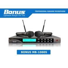 Micro karaoke Bonus Audio MB-1000S
