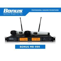 Micro karaoke Bonus Audio MB-999