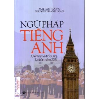 Ebook Ngữ pháp tiếng Anh PDF