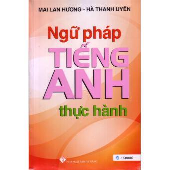 Ebook Ngữ pháp tiếng anh thực hành PDF