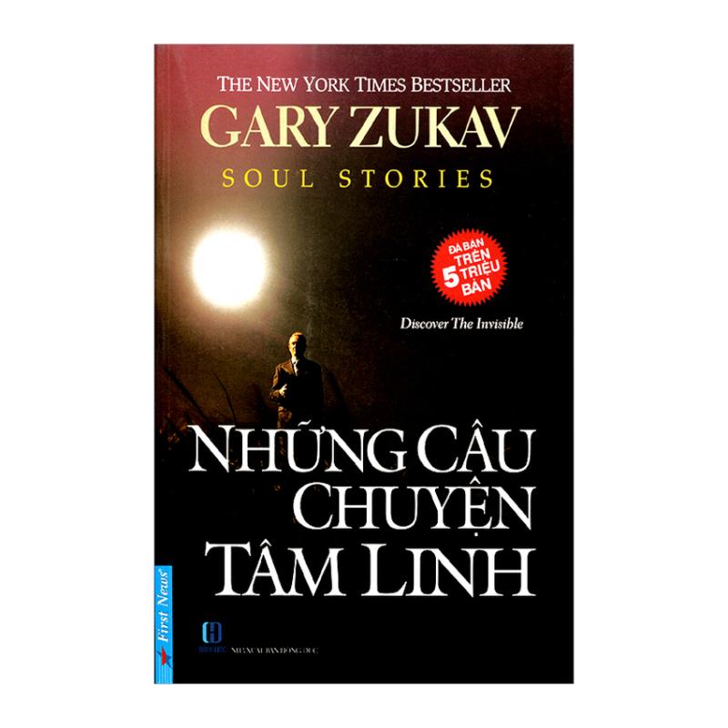 Mua Những Câu Chuyện Tâm Linh - Gary Zukav