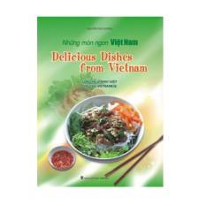 Mua Những Món Ngon Việt Nam - Song Ngữ Anh - Việt