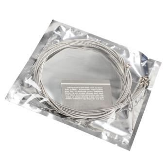 ... Nickel Wound Steel Electric Bass Strings Hexangular Steel Core Interior Wire DN-045 - Intl ...