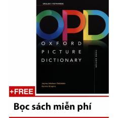 Oxford Picture Dictionary – English/Vietnamese – Third Edition