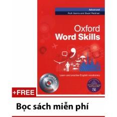 Oxford Word Skills – Advanced (kèm CD-ROM)