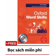 Oxford Word Skills – Intermediate (kèm CD-ROM)