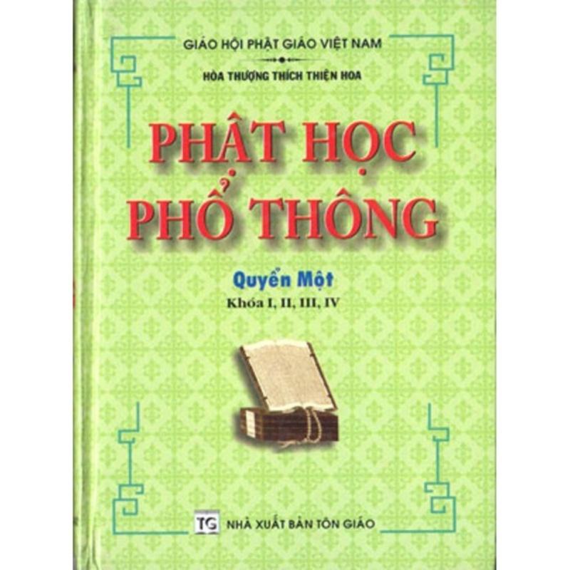 Mua Phật Học Phổ Thông Toàn Tập - Trọn bộ 3 tập