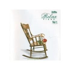 Relax Piano Vol.2 – Yesterday (CD)