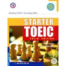 Starter TOEIC (Third Edition)
