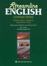 Streamline English – Connections