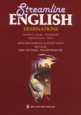 Streamline English – Destinations