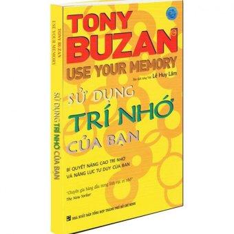 Sử Dụng Trí Nhớ Của Bạn - Tony Buzan