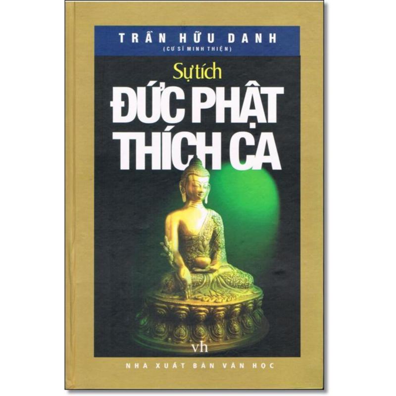 Mua Sự Tích Đức Phật Thích Ca