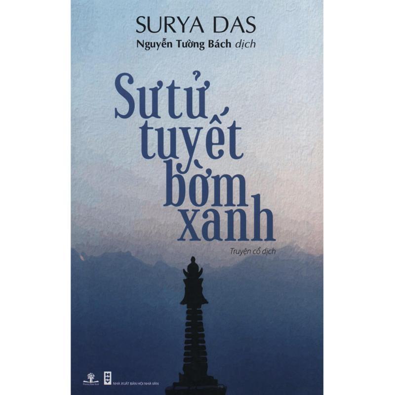 Mua Sư tử tuyết bờm xanh - Surya Das