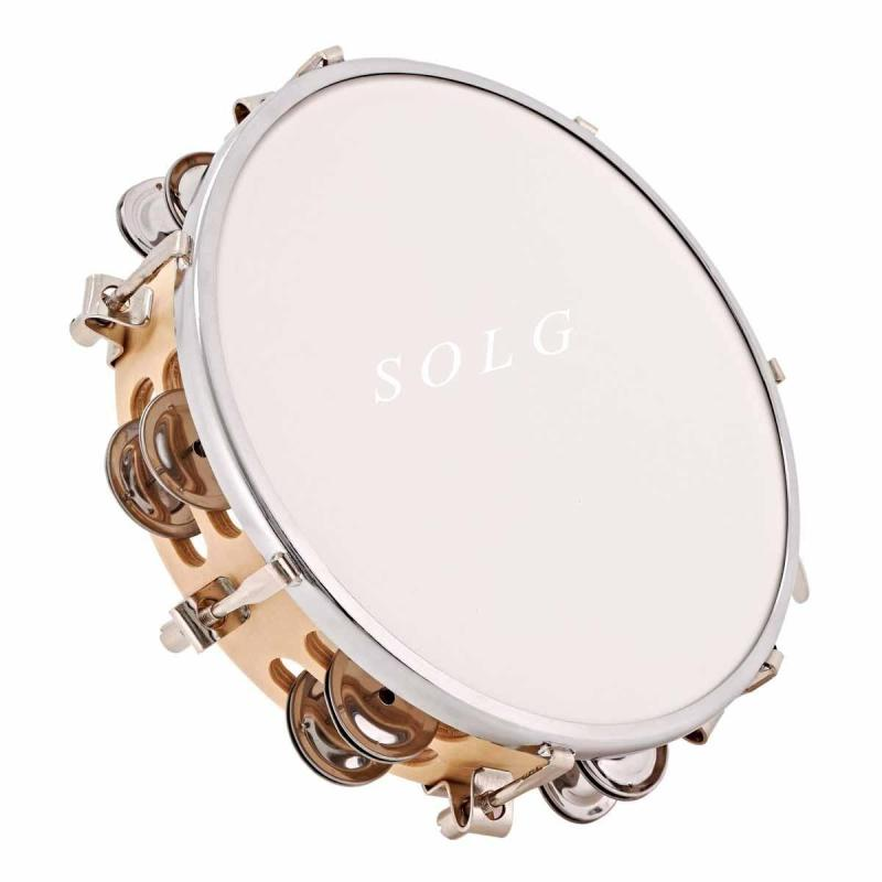 Tambourine LTH( trống lắc tay)