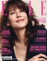 Tạp chí Elle (Pháp) – 16 Février 2018