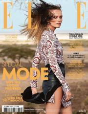 Tạp chí Elle (Pháp) – 23 Février 2018
