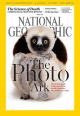 Tạp chí National Geographic – April 2016