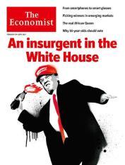 Tạp chí The Economist – February 4th – 10th 2017