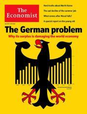 Tạp chí The Economist – July 8th – 14th 2017