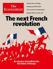 Tạp chí The Economist – March 4th – 10th 2017