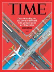 Tạp chí TIME – 10 April 2017