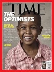Tạp chí TIME – 15 January 2018