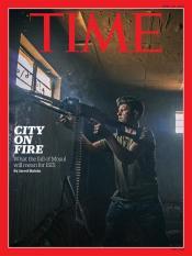 Tạp chí TIME – 24 April 2017