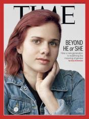Tạp chí TIME – 27 March 2017