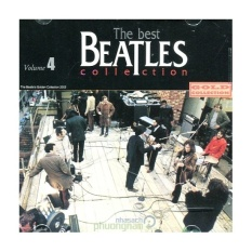The Best Beatles Collection (Vol.4, CD)