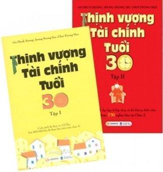 Thịnh Vượng Tài Chính Tuổi 30 (Bộ 2 Tập) – Choi Pyong Hee, JeongSeong Jin , Go Deuk Seong - 8775792 , TH193MEAA213I1VNAMZ-3456857 , 224_TH193MEAA213I1VNAMZ-3456857 , 148000 , Thinh-Vuong-Tai-Chinh-Tuoi-30-Bo-2-Tap-Choi-Pyong-Hee-JeongSeong-Jin-Go-Deuk-Seong-224_TH193MEAA213I1VNAMZ-3456857 , lazada.vn , Thịnh Vượng Tài Chính Tuổi 30 (Bộ 2 Tậ