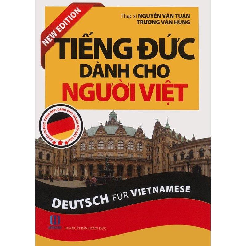 Mua Tiếng Đức cho người Việt
