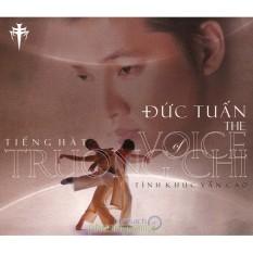 Tiếng Hát Trương Chi – Đức Tuấn (CD)