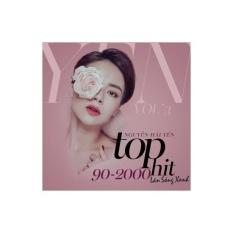 Top Hit Làn Sóng Xanh 90-2000 – Nguyễn Hải Yến (CD)