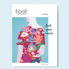 """TPOT COLLECTION SỐ 07, """"FIND YOUR MUSE"""", KHỞI NGUỒN"""