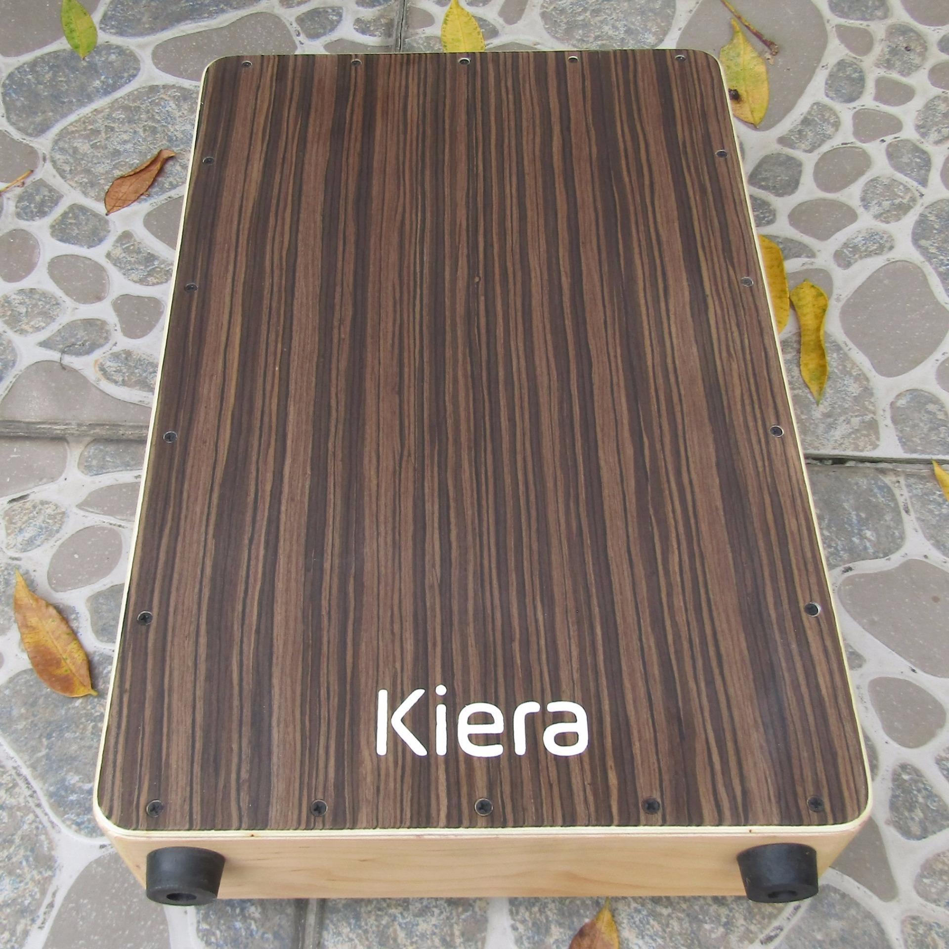 Vì sao mua Trống Cajon cao cấp xếp gọn KIERA K23