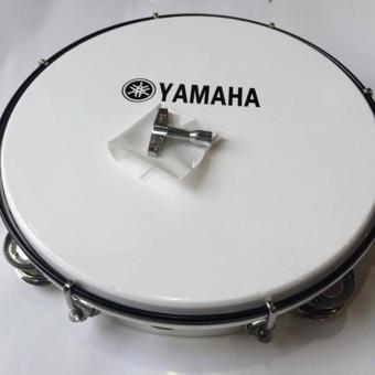 Tr���ng l���c tay Tambourine Yamaha