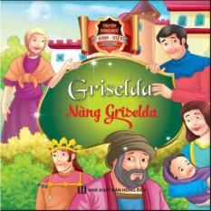 Truyện cổ tích song ngữ Anh Việt – Nàng Griselda (bìa mềm)
