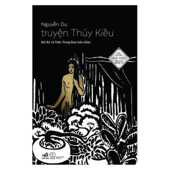 Ebook Truyện Thúy Kiều – Nguyễn Du PDF