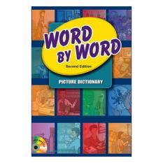 Từ Điển Hình Anh Việt – Word By Word