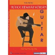 Tự Học Đệm Hát Với Đàn Guitar