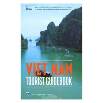 Khuyến mãi Vietnam Tourist Guidebook Hot Discount