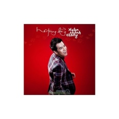 Xuân Thênh Thang – Hồ Trung Dũng (CD)