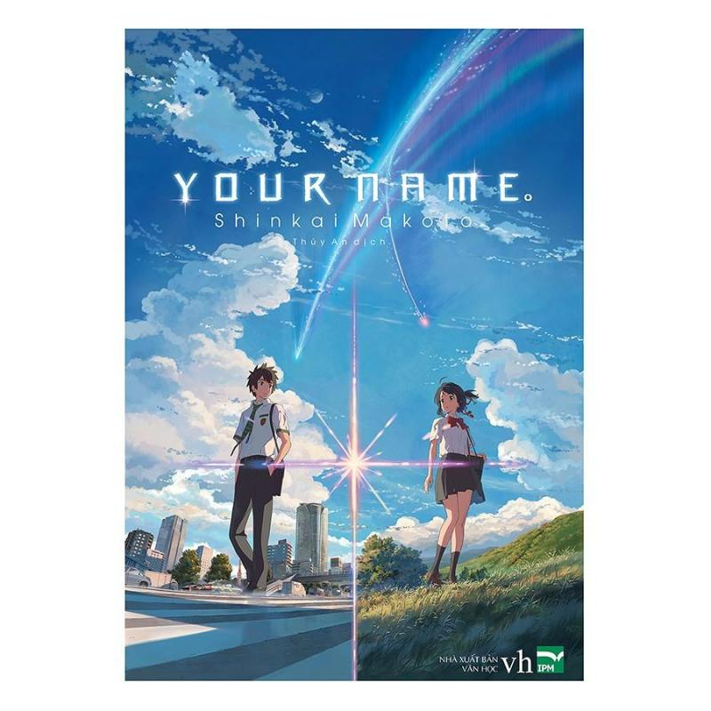 Mua Your Name - Shinkai Makoto