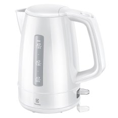 Ấm đun nước Electrolux EEK1303W 1.5L (Trắng)