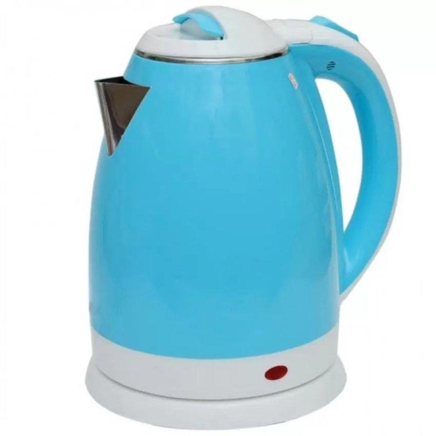 Nơi mua Ấm đun nước siêu tốc 2 lớp chống nóng (Blue)