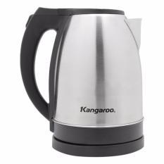 Ấm Đun Siêu Tốc Kangaroo KG338 – Dung tích 1.8L